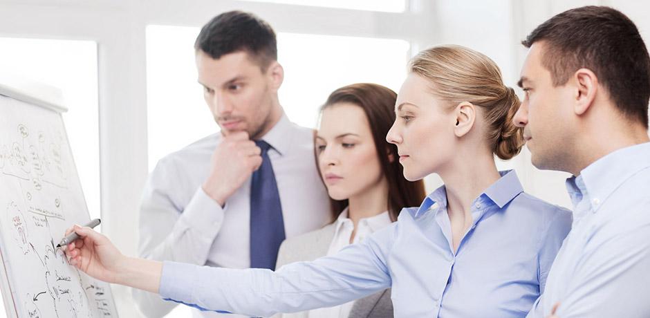 Schulungen für Unternehmen und Privatpersonen